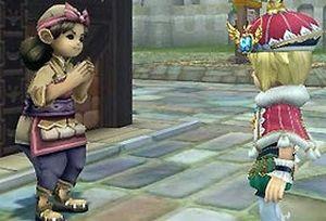 Final Fantasy'nin yeni oyunu Nintendo Wii'de.17374