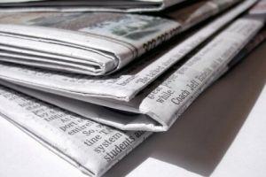Yerel basına müjdeli haber.13036