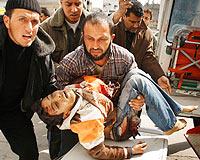İsrail'in kara harekatı soykırıma dönüşüyor.17246