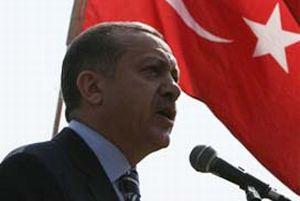 Erdoğan, AK Parti'ye açılan davayı değerlendirdi.9377