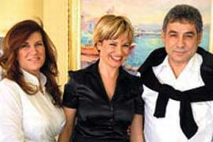 İsmail Ünal'ın damadı AKP'li olursa.13131