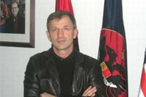 Kosova'nın ilk ziyareti Türkiye'ye.9895