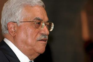 Abbas, Barzani ile görüştü.8058
