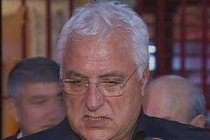 Cemal Aydın'ın cezası onandı.9521