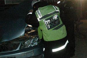 Zonguldak'ta trafik kazas�: 3 yaral�.11579