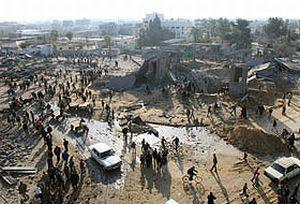 Gazze i�in 5 kademeli bar�� plan�.22930