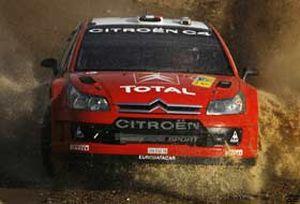 WRC hazırlıkları sürüyor.13310