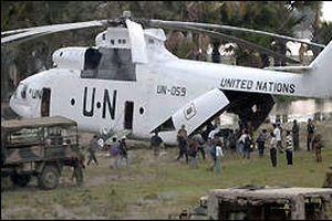 Nepal'de BM helikopteri düştü.17981