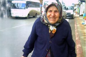 Türkiye nüfusu hızla yaşlanıyor.12640