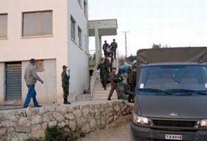 Hizbullah �yesinin evine �ok operasyon.12145