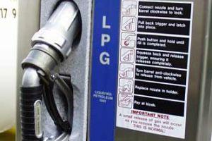 Zamlar TIR'lara LPG taktıracak.15263