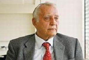 Prof.Dr. �zbudun'un kapatma davas� ile ilgili yorumu.10147