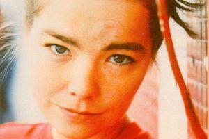 Björk'ün gafı Çinlileri kızdırdı.17220