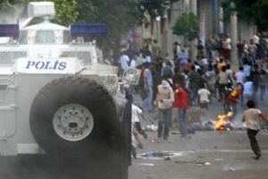 Polisi ta�layan �ocuklar�n ifadesi.13208