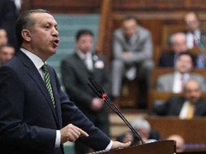 Başbakan Erdoğan: Almanya'daki Türkler korkuyor.12908
