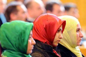 DTP grubunda PKK renkleri.12001
