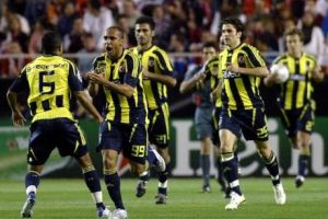 Fener - Chelsea maçında kazanan İstanbul olacak.18163
