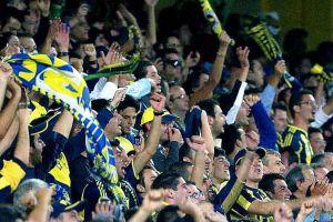 Fenerbahçe 27 bin kombine sattı.30983