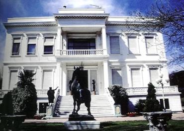 Sabancı Müzesi 8 Mart'ta kadınlara ücretsiz.97263