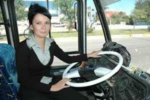 Türkiye'de 3 milyon 72 bin kadın şoför var  .15111