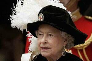 Kraliçe II. Elizabeth Bursa'ya geliyor.10722