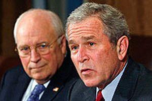 Bush son kez uyardı: