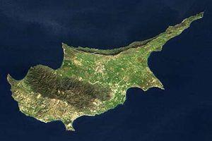 Hristofyas, Kıbrıs sorununun çözümü için ilk adımı attı.10641