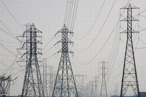 Denizli'de elektrik kesintisi.12901