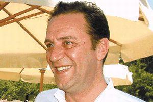 Galatasaray'da Adnan Öztürk başkan adayı olmayacak.14390