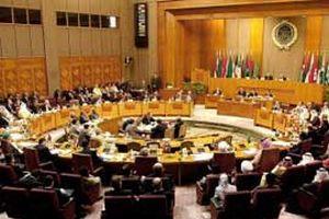 Arap Birliği İsrail'i kınadı.18041