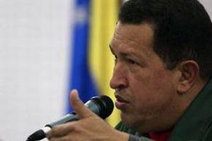 Chavez'den yeni başkana uyarı.7834