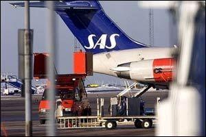 İsveç'te yeşil uçuşlar başladı.14939