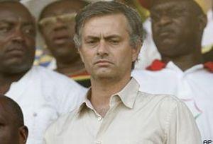 Mourinho için Meksika devrede.9907