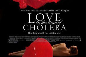Kolera günlerinde Aşk'ın filmi geliyor.10162
