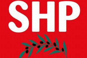 SHP'de sürpriz istifa!.8772
