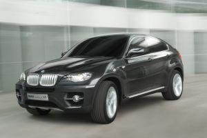 BMW X6'ya tasarım ödülü.9290