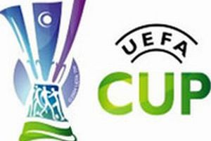 UEFA'da 8 maç oynanacak.10205
