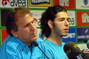 Zico'ya Lazio talip oldu.14328