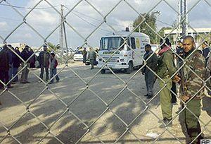 İsrail ve Filistin meselesinde Mısır arabulucu.21648