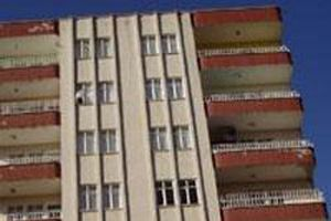Aydın'da bir turist 5. kattan düşerek öldü.11887
