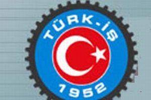 Türk-İş eylem kararı aldı.11230