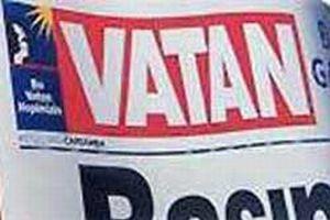 Vatan'dan 'emekli paşa' provokasyonu.13560