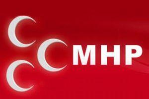 MHP randevu iddialar�n� ikinci kez yalanlad�.6986