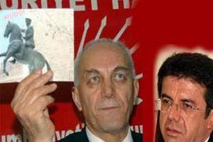 CHP'li il başkanı AKP'ye öyle bir suçlama yöneltti ki.12085