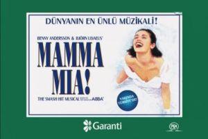 Mamma Mia, İstanbul'a geliyor.10847