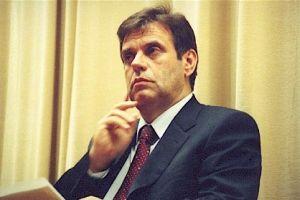 Sırbistan Başbakanı istifa etti.11571