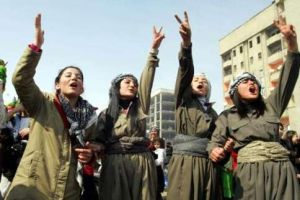 PKK yandaşları boş durmuyor: 2 polis yaralı.15861