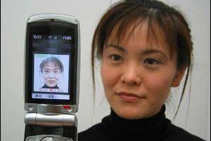 Yaş ve cinsiyet tespit eden kamera geliştirildi.10599
