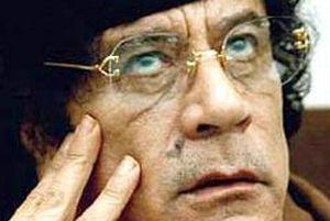 Kaddafi hakkında tutuklama kararı.12679