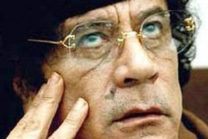Kaddafi'den Libyalılara çağrı.12679
